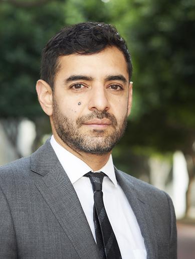 Jose A. Cordova